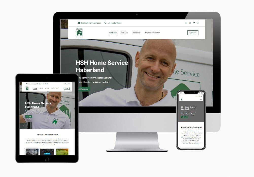HSH Home Service Haberland